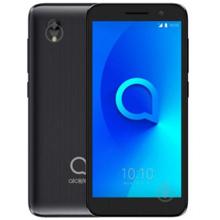 Alcatel 1/16GB Dual SIM Volcano Black მობილური ტელეფონი