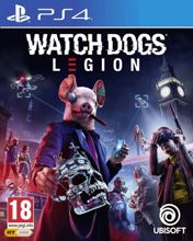 Sony PS4 / PS5  WATCH DOGS LEGION