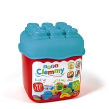 CLEMENTONI Baby Clementoni- კუბიკები