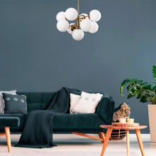Cozy Home ჭერის სანათი Mudoni - MR - 836 PRE-ORDER