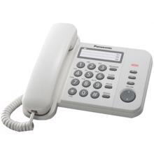 Panasonic სტაციონარული ტელეფონი KX-TS2352UAW