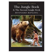 Jungle Book . Second,  Kipling. R.