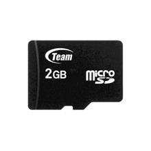 Team Group microSDHC Class4 2GB მეხსიერების ბარათი