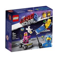 LEGO MOVIE ბენის კოსმოსური კვადროციკლი