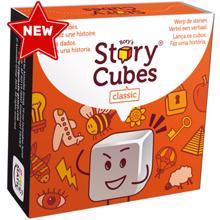 ZYGOMATIC Rory's Story Cubes Original სამაგიდო თამაში