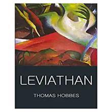 Leviathan,  Hobbes. T.