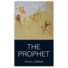 Bookmark The Prophet,  Gibran. K.